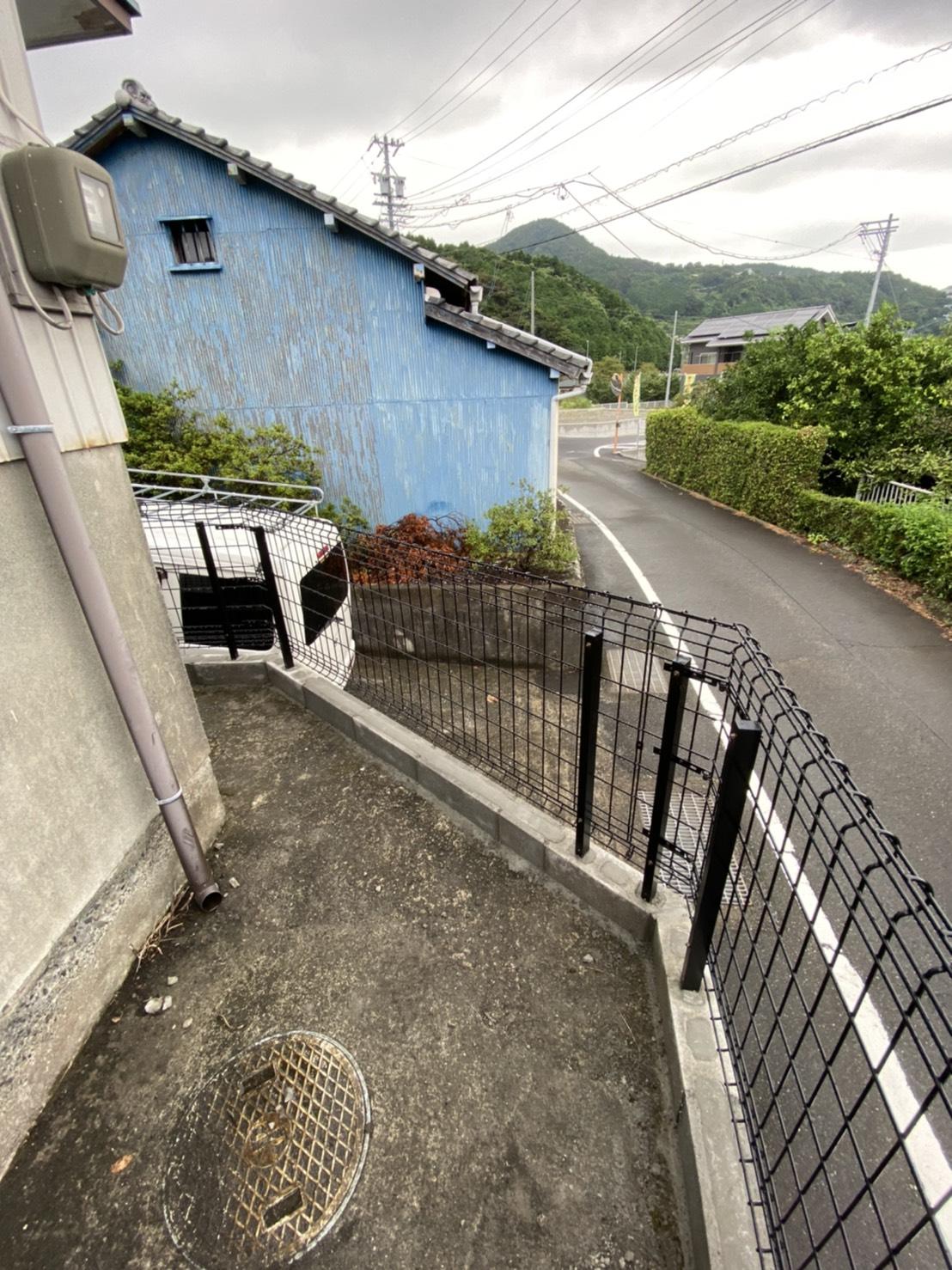 ブロック塀撤去・フェンス工事:補助金活用